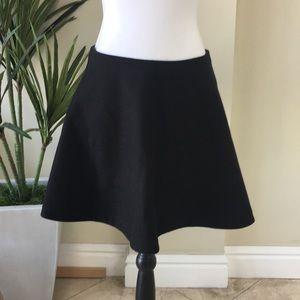 Kate Spade Saturday Wool Blend Skirt